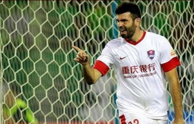 Independiente está tras los pasos de Gigliotti.
