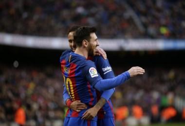 Barcelona arranca los octavos de final de la Champions ante el PSG en Francia.