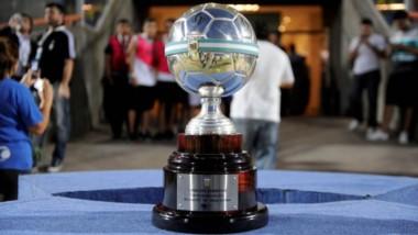 River y Lanús juegan el primer título del año.