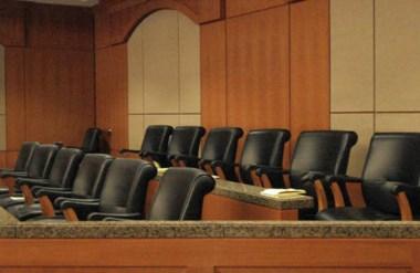 En el mecanismo de Juicios por Jurado habrá una participación de 12 miembros que saldrán de la ciudadanía.