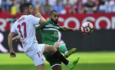 Un valiente y ambicioso Leganés logra un valioso punto en el Ramón Sánchez-Pizjuán.