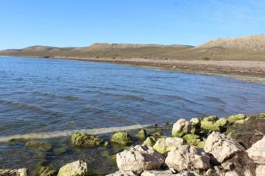 Foto Autoconvocados por el agua Cuenca del Senguer
