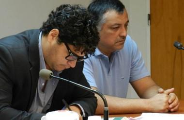 Dante Donnini deberá ir a juicio oral y público en fecha que aún la Oficina Judicial madrynense no fijó.
