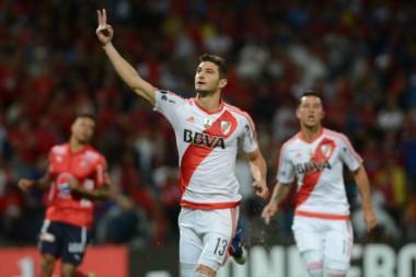 En su debut, River ganó en Colombia y hoy buscará la victoria en Ecuador.