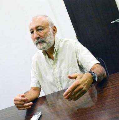 Licenciado Marcelo Holtzman, psicólogo,  constelaciones familiares.