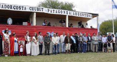 Para todos. En la provincia se desarrollan, anualmente, 74 Fiestas Populares.