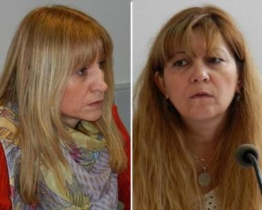 Las juezas Reyes e Eizmendi acataron el pedido de libertad de ambos.