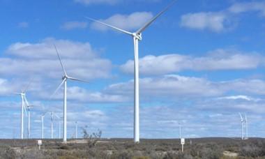 Para abril de 2018 el Parque Eólico Garayalde podría estar listo.