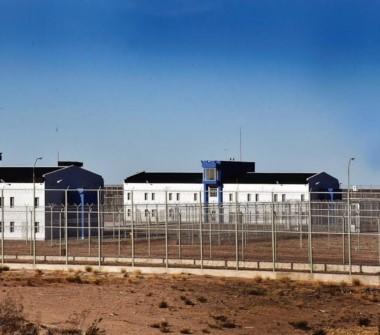 Queja. Parte del habeas corpus colectivo firmado por presos en Trelew.
