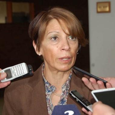 La ingeniera Liliana Vázquez es la actual decana de UTN-FRCh.