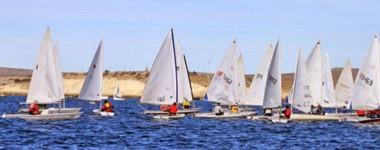 """La nueva edición de la regata """"Copa de las Ballenas"""" se desarrollará entre el 13 y 16 de abril en Madryn."""