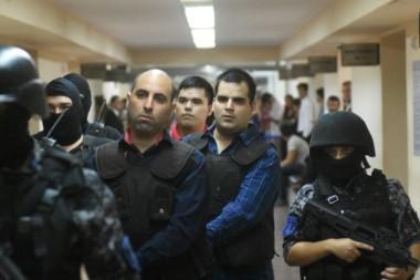 Comenzó  el juicio por el crimen del Pájaro Cantero, líder de Los Monos. Hay 3 detenidos, acusados de participar.