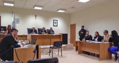 Ayer a la mañana, la Cámara Penal decidió tomarse una semana para dar su veredicto de culpabilidad.
