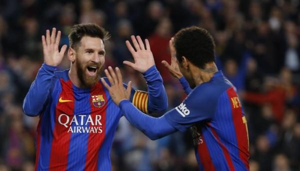 Barcelona histórico: con 4 goles abajo, remonta en casa y elimina al PSG de la Champions.
