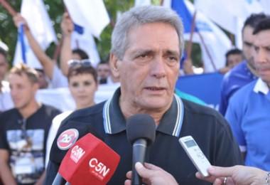 Acuña es hombre que responde al filomacrista gastronómico José Luis Barrionuevo.