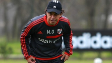 Gallardo no tendrá a los internacionales para enfrentar a Lanús.