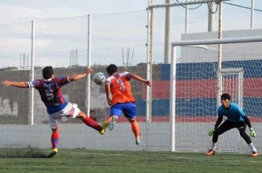 Moreno no tuvo contemplaciones con AFO en el debut.