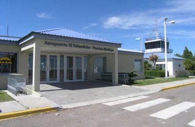 El Tehuelche entre los aeropuertos con mayor movimiento en noviembre