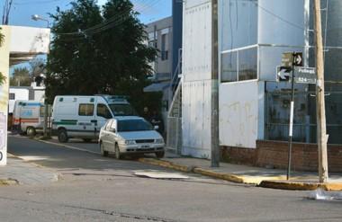 """De aprobarse el proyecto, el pasaje se llamaría """"Emergencias del Hospital Zonal""""."""