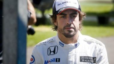 Fernando Alonso disputará las 500 millas de Indianápolis junto a McLaren y Andretti.