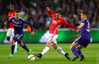 El equipo de Mourinho se llevó un empate con gol de Bégica.