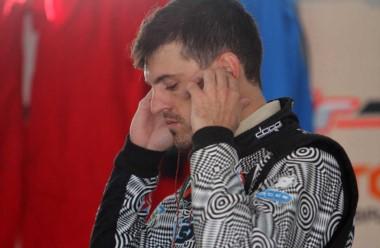 Josito Di Palma ratificó su gran momento con otra pole en el TC.