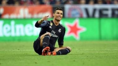 Un medio alemán acusa a Cristiano Ronaldo de abuso sexual.