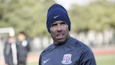 Medios internacionales aseguran que Tevez confirmó que no volverá a Boca en Junio.