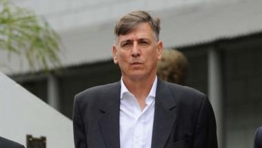 El comisario general José Potocar está mencionado en investigación por cobros ilegales en Comisaría 35.