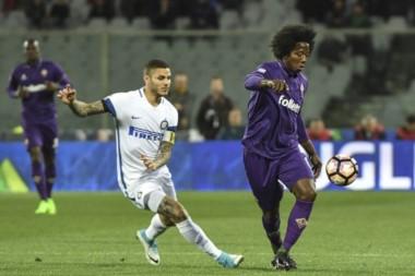 Icardi está con todo y ya quedó a un gol de su máxima histórica en una temporada: 27 goles.