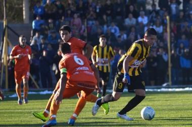 Moreno ve con buenos ojos la desventaja de apenas un gol.