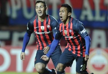 San Lorenzo, con la mira puesta en acceder a 8vos de la Libertadores, debe ganar hoy sí o sí.