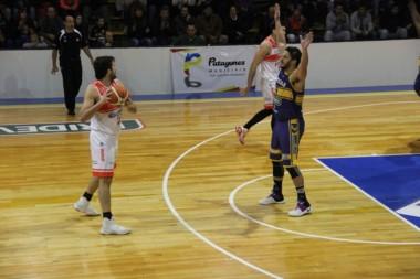 El conjunto maragato fue ampliamente superior al Globo en la serie. (Foto: Prensa Atenas).