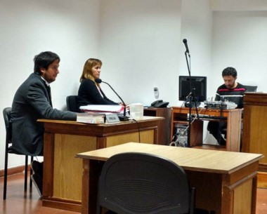 El funcionario fiscal Ezequiel Castro logró 6 meses para investigar.
