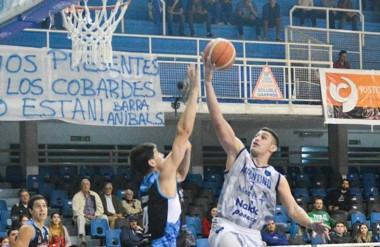 Argentino sigue dando que hablar: Se acomoda en el 4º lugar del Sur.