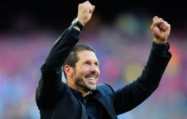 Diego Pablo Simeone es el segundo mejor entrenador del mundo.