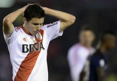 Nacho Fernández se realizó estudios: lesión muscular grado 1 (pequeño desgarro).