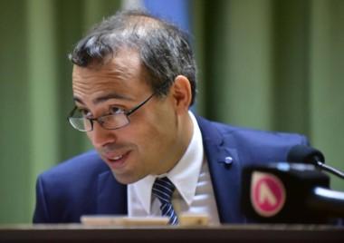 Marcelo Nieto Di Biase ordenó su detención en la comisaría tercera