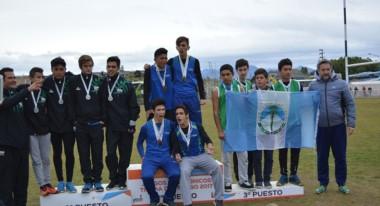 Mañana terminan los EPADE 2017 y Chubut tiene chances de ser campeón.