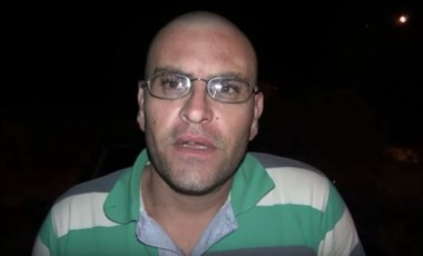 El sujeto estaba sospechado de haber violado y ahorcado hasta la muerte a Florencia, de 12 años, el pasado 22 de marzo.