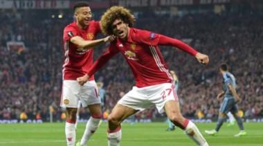 Manchester United vuelve a una final europea. Es el único trofeo que le falta en sus vitrinas.