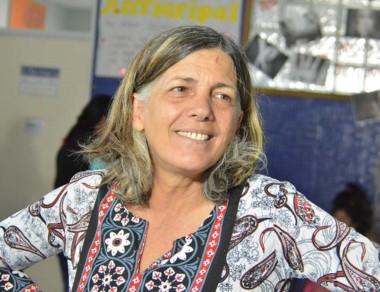 Stella Manzano, sostuvo que la acusación es para todos los médicos.