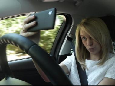 """El informe arrojó que en el 2015, las muertes en accidentes de tránsito fue """"la principal causa de fallecimiento de adolescentes de entre 10 y 19 años."""