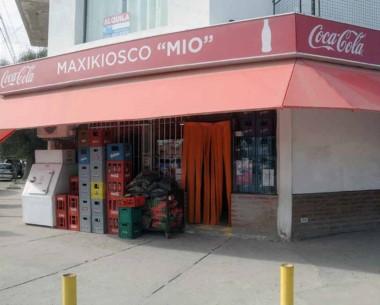 """El comercio """"Mio"""" está ubicado en la esquina de Maíz y Albarracín."""