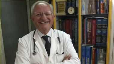 En Puerto Madryn, el Dr. Albino realizará una conferencia abierta al público.