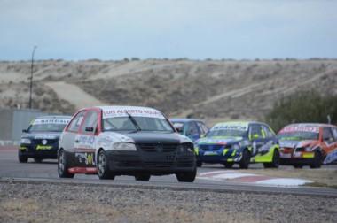 La categoría Gol 1.6 será una de las animadoras este fin de semana de la tercera fecha del automovilismo.