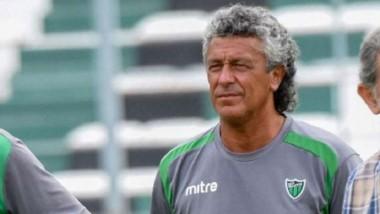 Pipo Gorosito pasó la noche en un hospital sanjuanino.