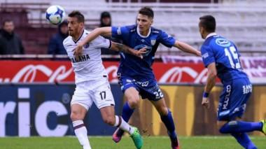 Lanús volvió a sonreír con una victoria ante Atlético Rafaela.