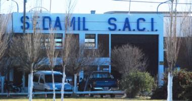 Sedamil será una de las empresas textiles que a partir de junio podrá contar con la ayuda de subsidios.