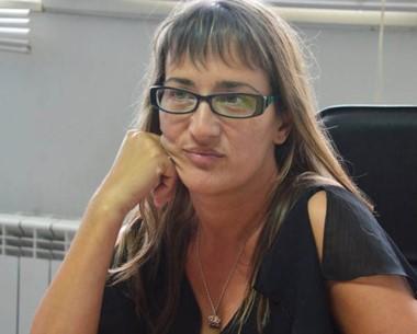 Jueza Penal Ivana González